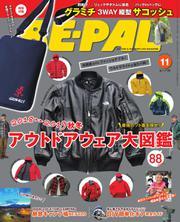 BE-PAL(ビーパル) (2018年11月号)