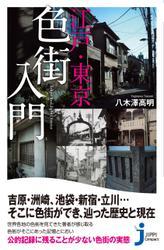 江戸・東京色街入門