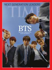 TIME (2018年10/22号)