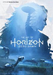 ジ・アート・オブ Horizon Zero Dawn