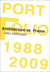 Architecture as Frame