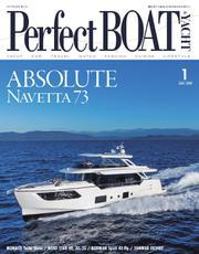 Perfect BOAT(パーフェクトボート)  (2019年1月号)