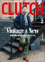 CLUTCH Magazine(クラッチ・マガジン) (Vol.65)
