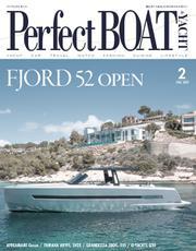 Perfect BOAT(パーフェクトボート)  (2019年2月号)