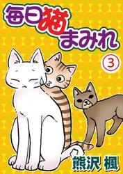 毎日猫まみれ3