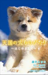 小学館ジュニア文庫 天国の犬ものがたり~はじめまして~