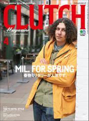 CLUTCH Magazine(クラッチ・マガジン) (Vol.66)