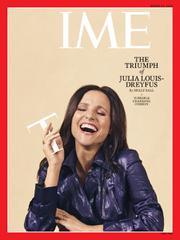 TIME (2019年3/11号)