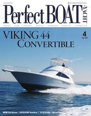 Perfect BOAT(パーフェクトボート)  (2019年4月号)
