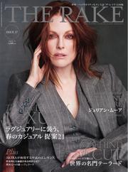 THE RAKE JAPAN EDITION(ザ・レイク ジャパン・エディション) (ISSUE27)