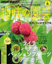 NHK 趣味の園芸 (2019年6月号)