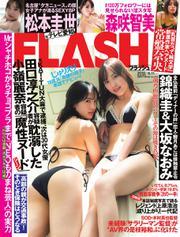 FLASH(フラッシュ) (6/11号)