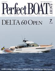 Perfect BOAT(パーフェクトボート)  (2019年7月号)