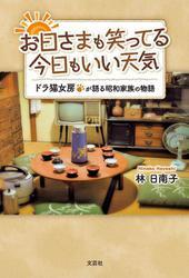 お日さまも笑ってる 今日もいい天気 ドラ猫女房が語る昭和家族の物語