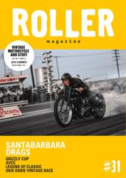 Roller Magazine(ローラー・マガジン) (vol.31)