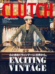 CLUTCH Magazine(クラッチ・マガジン) (Vol.68)