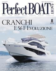 Perfect BOAT(パーフェクトボート)  (2019年8月号)