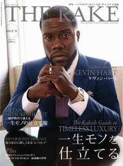 THE RAKE JAPAN EDITION(ザ・レイク ジャパン・エディション) (ISSUE29)