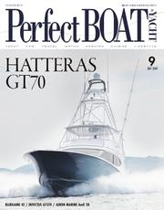 Perfect BOAT(パーフェクトボート)  (2019年9月号)