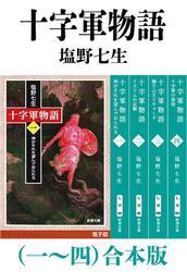 十字軍物語(一~四)合本版(新潮文庫)