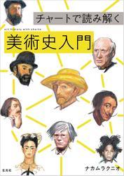 チャートで読み解く美術史入門 (2019/09/06)