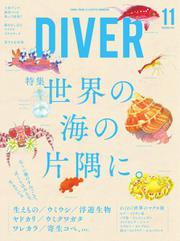DIVER(ダイバー) (No.458)