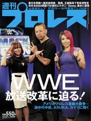 週刊プロレス (2019年10/23号)