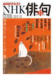 NHK 俳句 (2019年11月号)