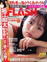 FLASH(フラッシュ) (11/5号)