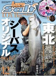 Lure magazine Salt(ルアーマガジンソルト) (2019年12月号)