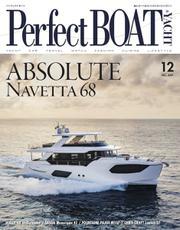 Perfect BOAT(パーフェクトボート)  (2019年12月号)