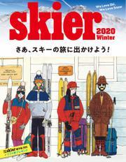skier2020 WINTER