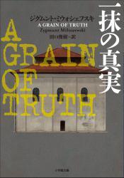 一抹の真実 ~A GRAIN OF TRUTH~