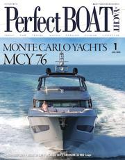Perfect BOAT(パーフェクトボート)  (2020年1月号)