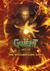 グウェント アート・オブ・ウィッチャーカードゲーム