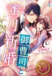 エリート御曹司と蜜月新婚【華麗なる溺愛シリーズ】