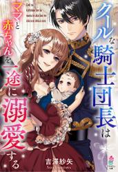 クールな騎士団長はママと赤ちゃんを一途に溺愛する