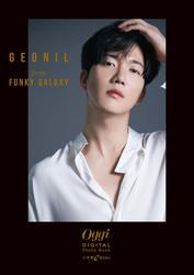 ゴニル from Funky Galaxy【Reader Store限定特典付】