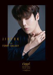 ジヒョク from Funky Galaxy【Reader Store限定特典付】