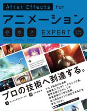 AfterEffects for アニメーション EXPERT[CC対応改訂版]