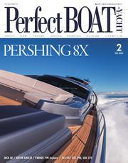 Perfect BOAT(パーフェクトボート)  (2020年2月号)