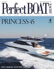 Perfect BOAT(パーフェクトボート)  (2020年4月号)