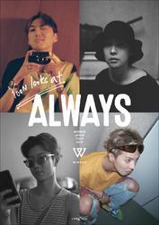 YOON looks at ALWAYS WINNER JAPAN TOUR 2019【Reader Store限定特典付】