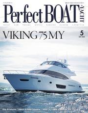 Perfect BOAT(パーフェクトボート)  (2020年5月号)