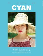NYLON JAPAN 2020年6月号増刊 CYAN issue 025(2020 SUMMER)