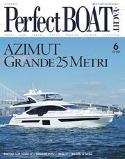 Perfect BOAT(パーフェクトボート)  (2020年6月号)