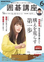 NHK 囲碁講座2020年6月号【リフロー版】