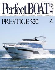 Perfect BOAT(パーフェクトボート)  (2020年7月号)