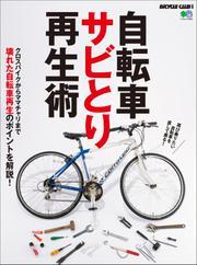 自転車サビとり再生術