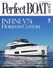 Perfect BOAT(パーフェクトボート)  (2020年8月号)